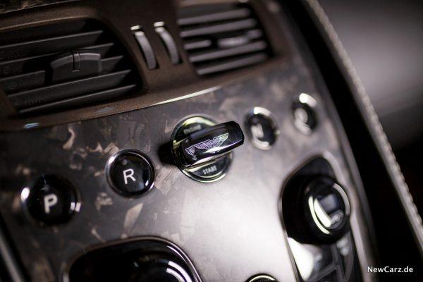 Aston Martin Vanquish S Volante ECU