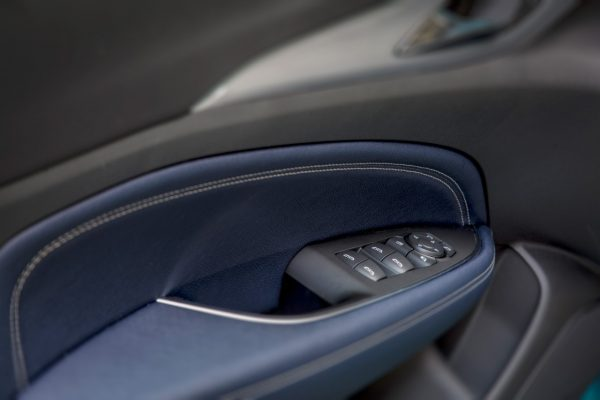 Insignia Ultimate Exclusive Interieur