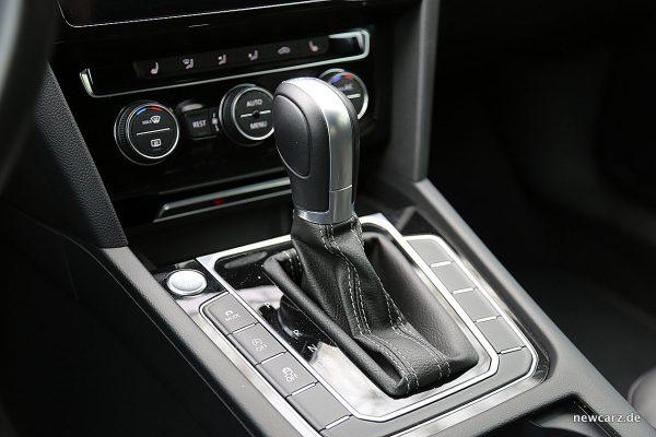 VW Arteon 4Motion DSG