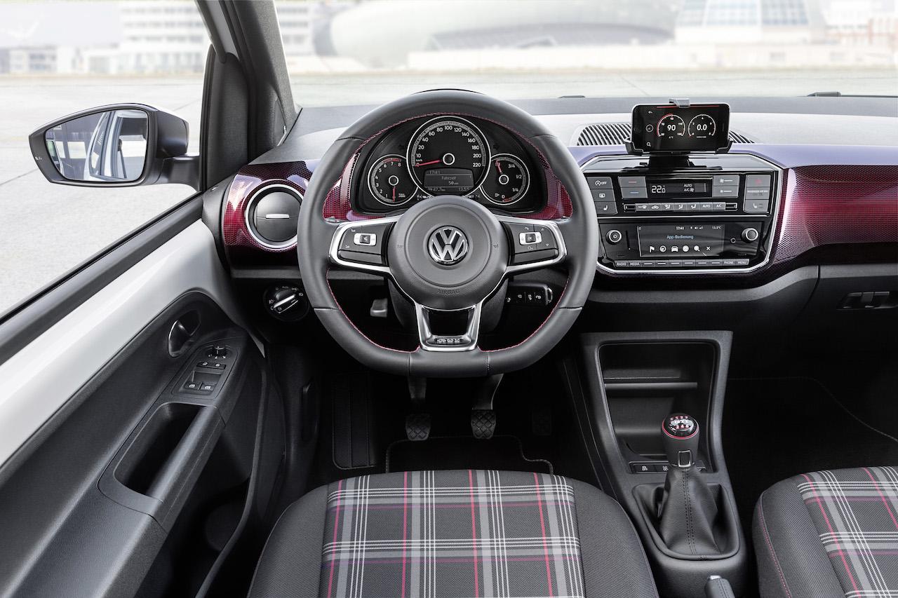 VW up! GTI – neuer Über-up! Mit 115 PS - NewCarz