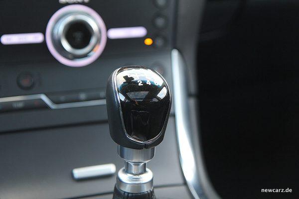 Ford Edge Schalthebel