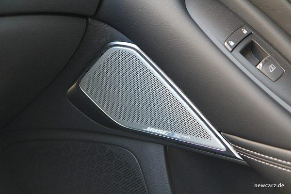 Infiniti Q50S Hybrid Bose