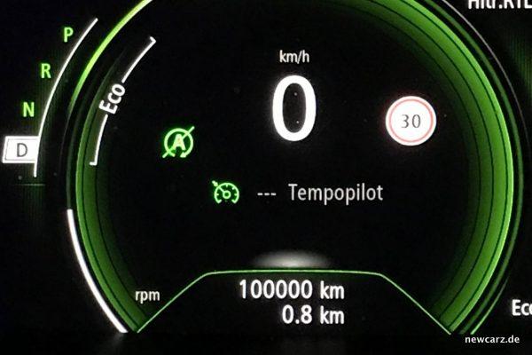 Renault Talisman Dauertest 100.000km