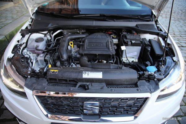 Seat Ibiza Motor