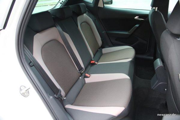 Seat Ibiza Fond