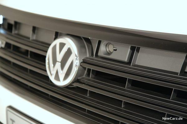 Volkswagen Touareg Nightvision