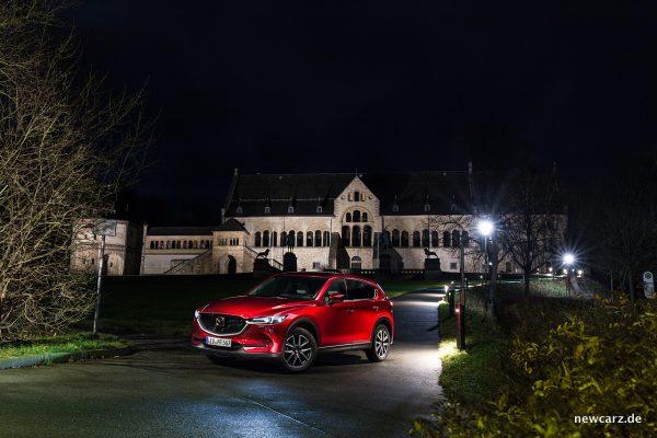 Mazda CX-5 Panorama