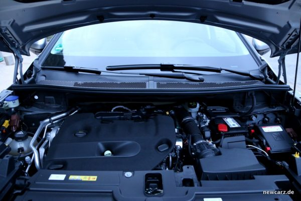 Opel Grandland X Ultimate Motor