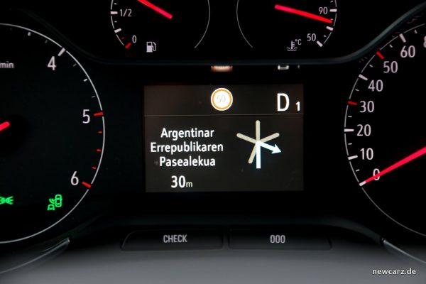 Opel Grandland X Ultimate Technik