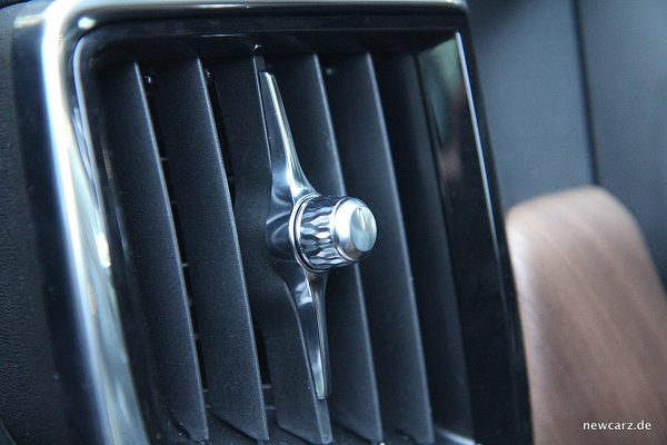 Volvo V90 T8 Twin Engine Lüftungsdüse