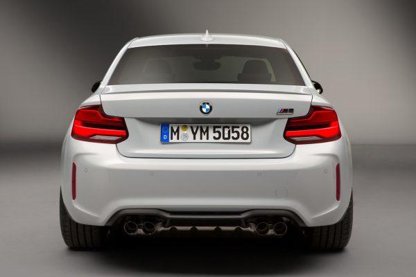 BMW M2 Competition Exterieur