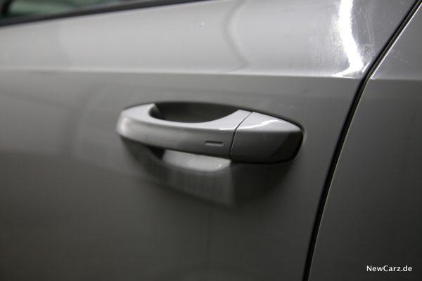 Skoda Octavia RS245 Kessy