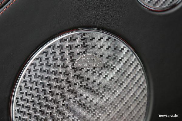 Bentley Bentayga Diesel NAIM