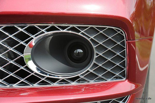Bentley Bentayga Diesel Radarsensor