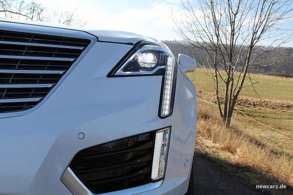 Cadillac XT5 LED-Tagfahrlicht