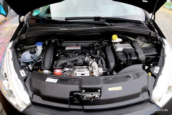 Peugeot 208 GTi Motor
