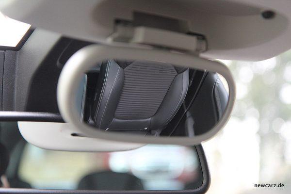 Renault Grand Scenic Zusatzspiegel
