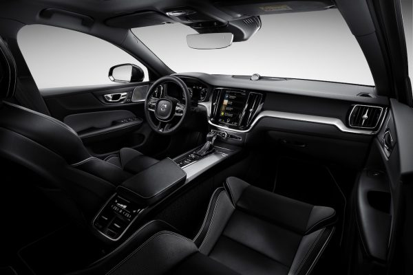 Volvo S60 Interieur