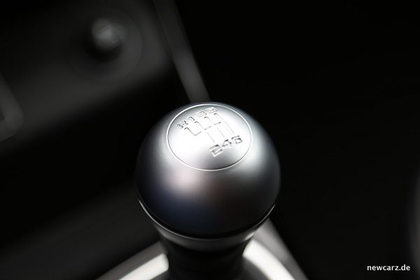 Jeep Compass Shifter