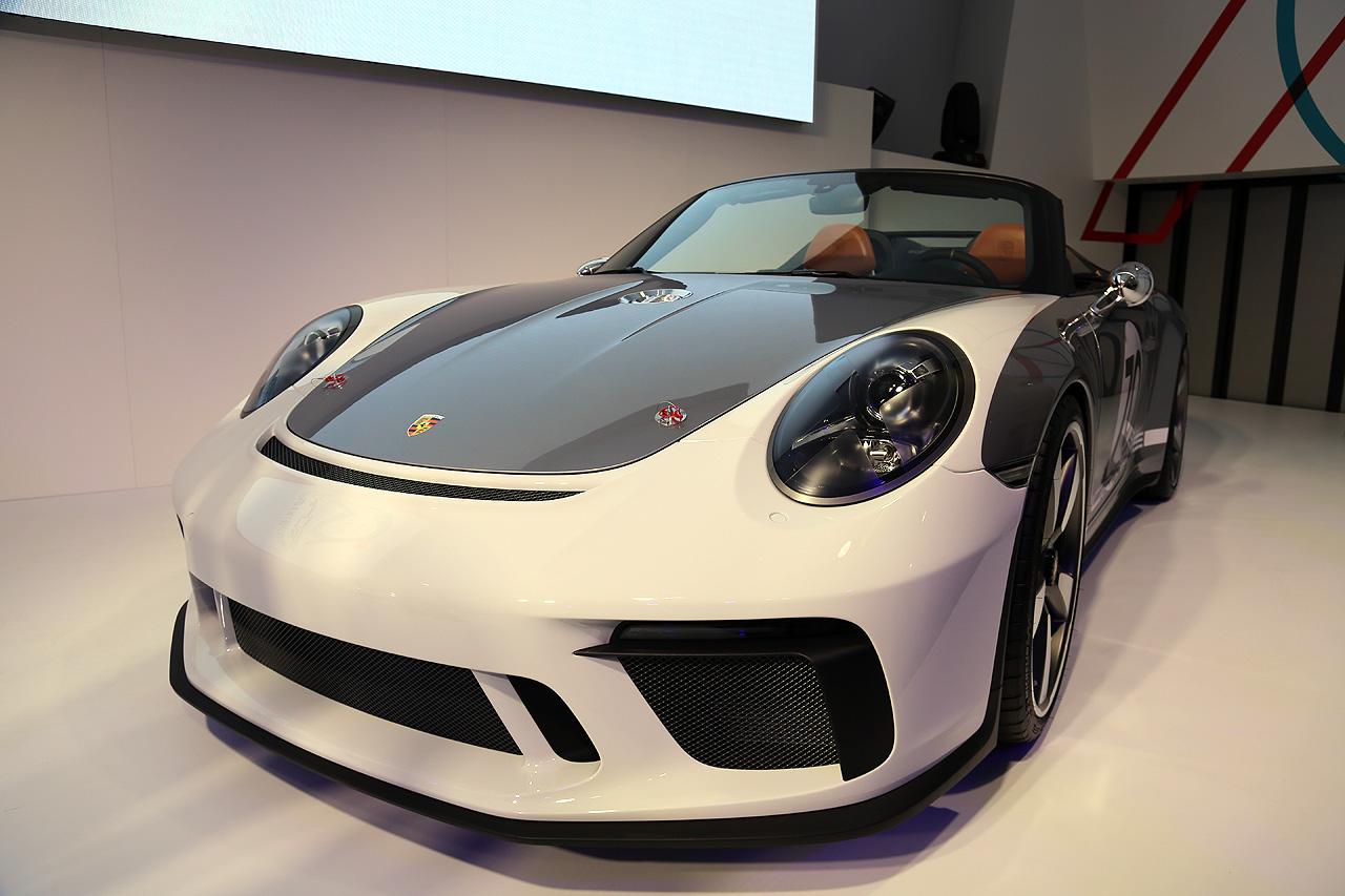 70 Jahre Porsche Sportwagen Mission E Heisst Taycan Und