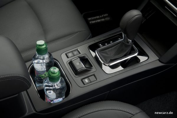 Subaru Outback Mittelkonsole