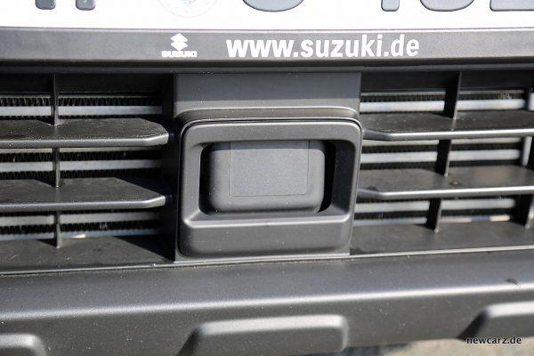 Suzuki SX4 S-Cross Radarsensor