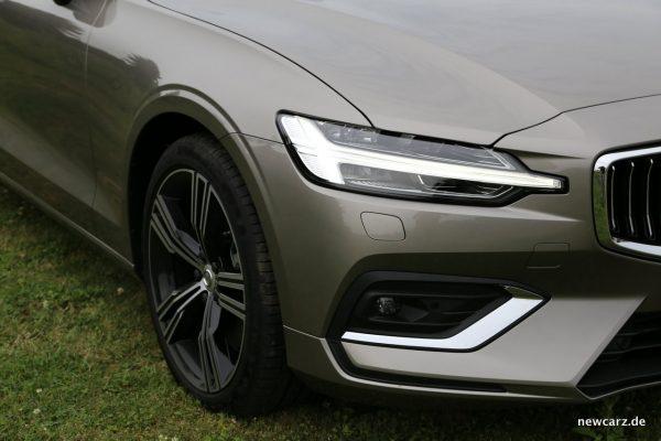 Volvo V60 LED