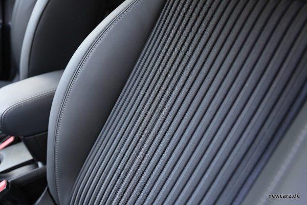 Fiat Tipo MJ2018 Sitzpolster