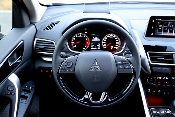 Lenkrad Mitsubishi Eclipse Cross