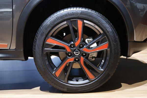 Nissan Juke - Individualität bis ins kleinste Detail