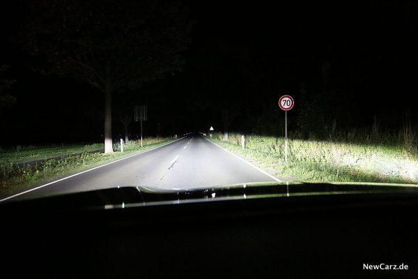 DS7 Crossback Abblendlicht