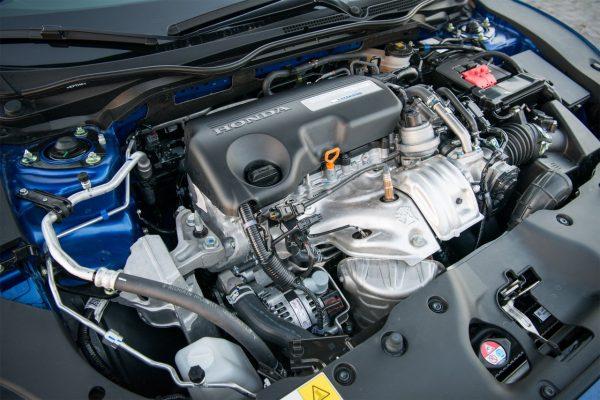 Motor des Honda-Civic-i-DTEC