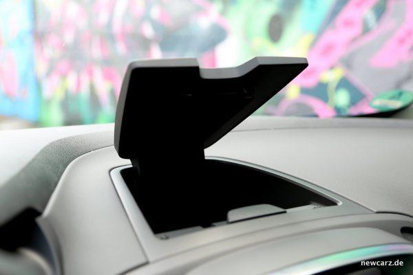Renault Captur Box Armatur