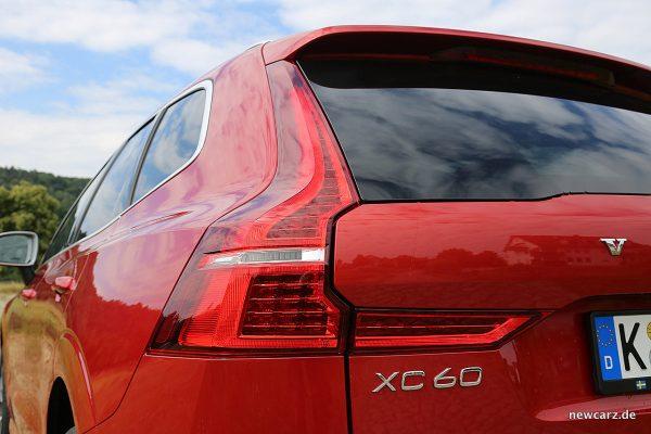 Volvo XC60 Rückleuchte