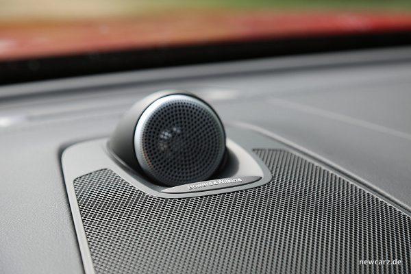 Volvo XC60 B&W