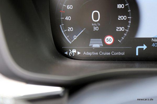 Volvo XC60 Autopilot