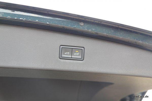 VW Tiguan Allspace Heckklappe
