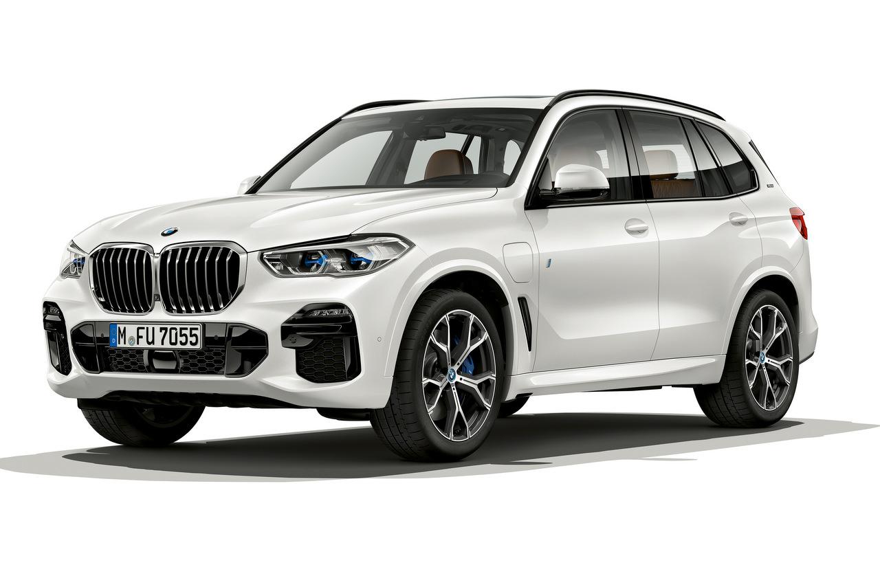 Neuauflage des BMW X5