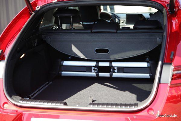 Kia ProCeed Kofferraum
