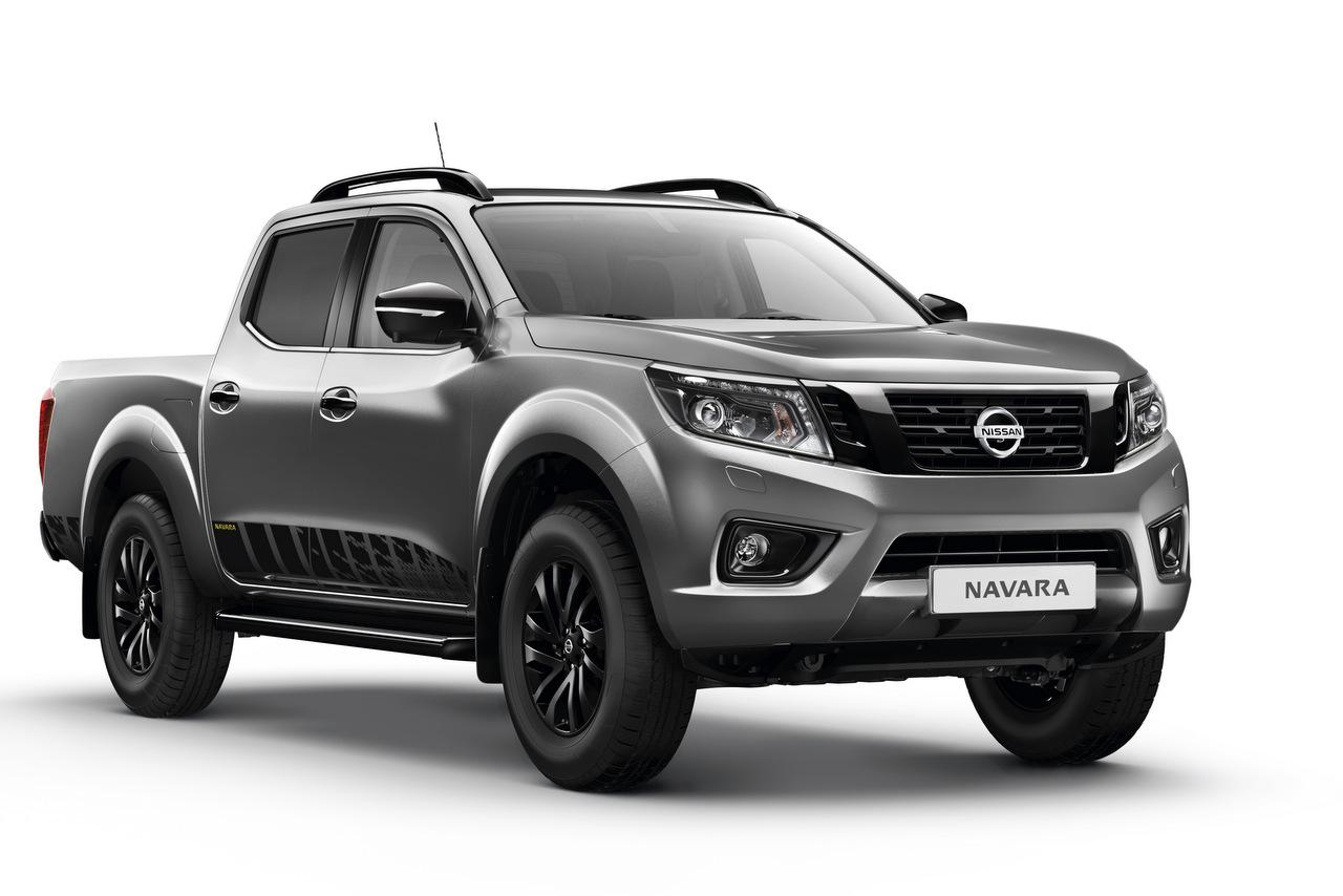 Zuwachs für den berühmten Pick-up - Der Nissan Navara N-Guard steht in den Startlöchern