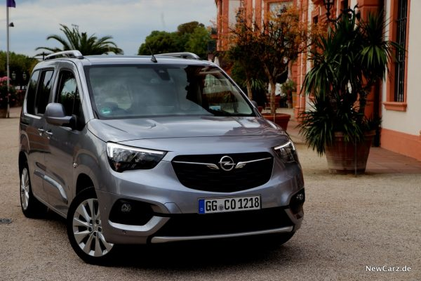 Opel Combo Innovation Diesel