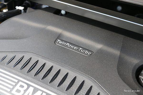 BMX X2 Turbo Plakette