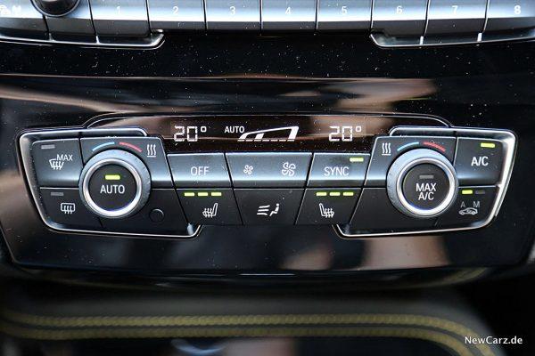 BMX X2 Klimatronic