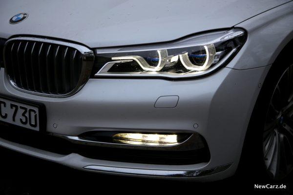 BMW 7er LED Nebelscheinwerfer