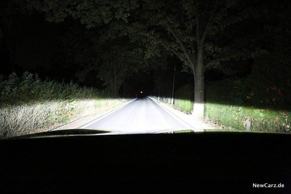 Alfa Romeo Stelvio Abblendlicht