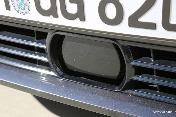 BMW 640d GT Radarsensor