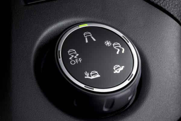 Opel Combo Cargo Intelligenz Grip