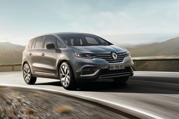 Renault Espace neue Motoren
