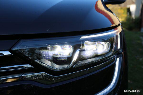 Renault Koleos LED Pure Vision