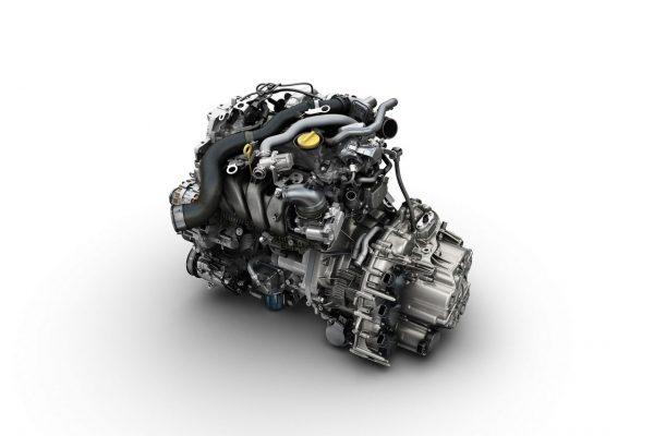 Motor TCe 225